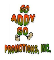 Go Addy Promotions