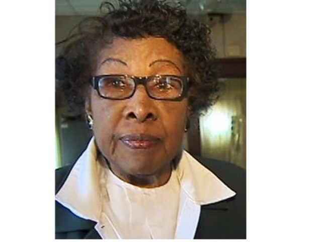 90-Yr-Old Baltimore Woman Wins $95k Settlement After Police Brutally Forced Their Way In Her Home