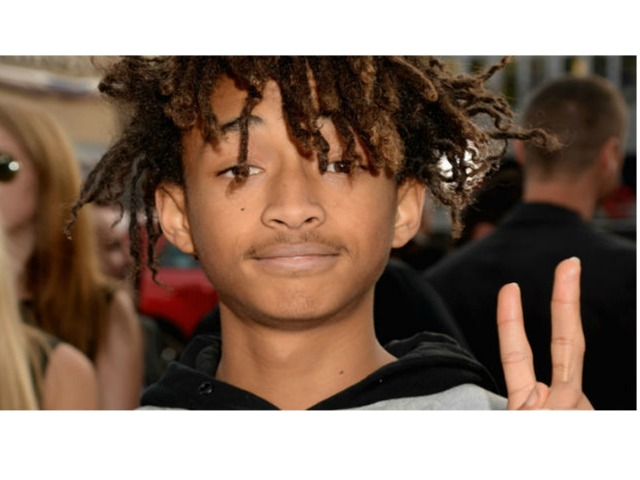 """Jaden on Being Face of Louis V. Women """"For $10 Million You'd be Gay Too"""""""