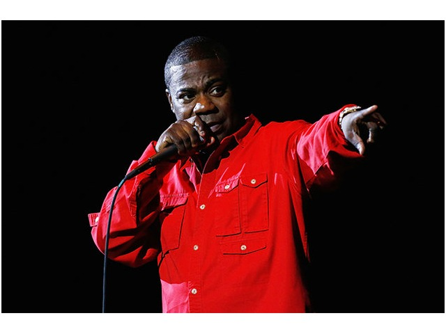 Tracy Morgan Cancels Mississippi Show Over Anti-LGBT Law