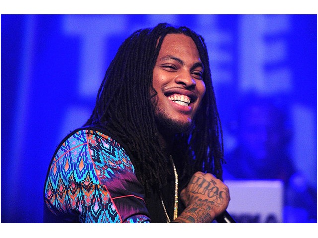 Did Waka Flocka Flame Really Smoke So Much Weed He Needed Medical Attention?