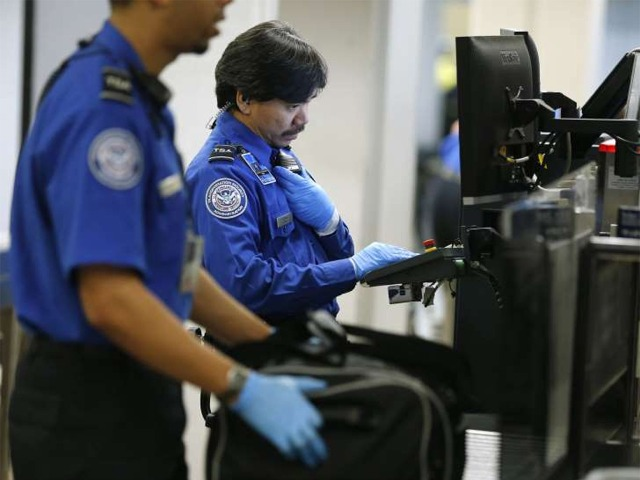 Almost Half of All TSA Employees Have Been Cited for Misconduct