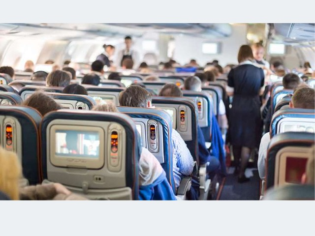Your seating options on airlines just got worse