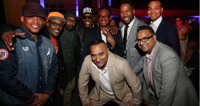 A Tribe Called Quest, Dikembe Mutombo & Nelson Mandela Celebrated at Fun-for-All 'We Are Family' Gala