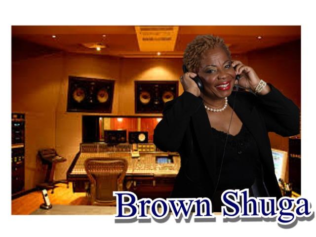 Brown Shuga Personality Page