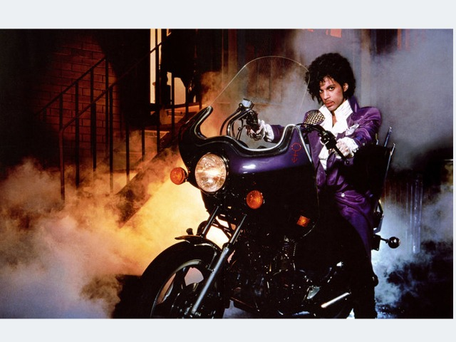 PURPLE RAIN USE